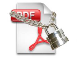 Как скопировать текст из PDF, если на нем стоит защита?