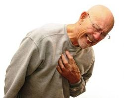 Сердечные приступы и сердечный кашель. Причины возникновения и первая помощь