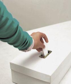 Избирательное право - гарантия прав граждан