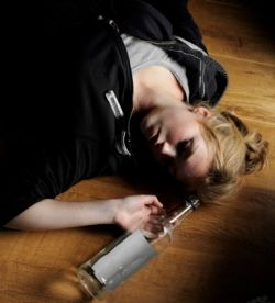 Алкогольная эпилепсия причины