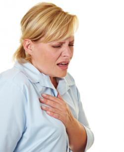 Почему возникает затрудненное дыхание?