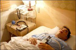Причины и лечение синдрома беспокойных ног