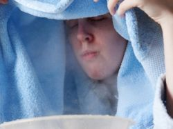 Как проводить ингаляции при сухом кашле или мокром?