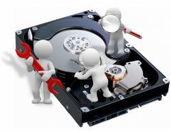 Что представляет собой загадочная файловая система RAW?