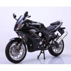 Yamasaki Scorpion - бюджетный транспорт для новичков