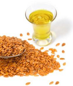 Льняное масло: применение для оздоровления