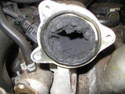 Что такое дроссельная заслонка, и как она чистится в гаражных условиях?