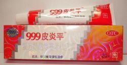 Лекарство «Мазь 999» - эффективное средство против кожных заболеваний