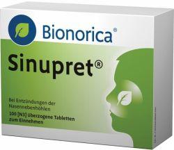 """Противовирусные таблетки и капли """"Синупрет"""": инструкция по использованию"""