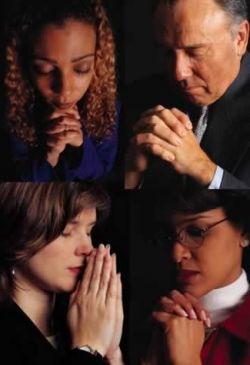 Как молиться чтобы найти работу