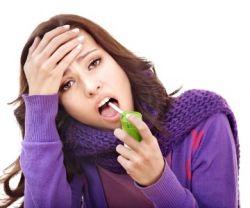 Спрей для горла: как выбрать лекарство при ангине?