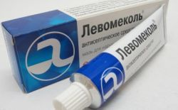 В каких случаях применяется препарат «Левомеколь». Мазь: инструкция по применению