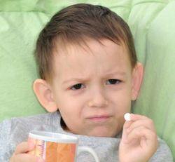 Препарат «Флемоксин Солютаб» для детей и взрослых