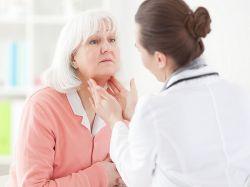 Препараты железа и йода как основные средства борьбы с заболеваниями щитовидной железы и анемией