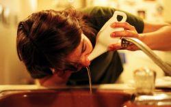 Как приготовить и применять в домашних условиях раствор для промывания носа