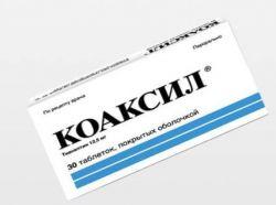 "Препарат ""Коаксил"": последствия его применения"