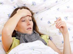 Несколько советов о том, как сбить температуру в домашних условиях