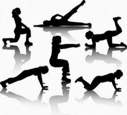 как похудеть в зоне низа живота