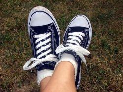 Как завязать шнурки на кедах: 10 способов