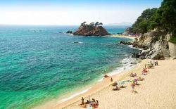 Какое в Испании море? Атлантическое побережье Испании