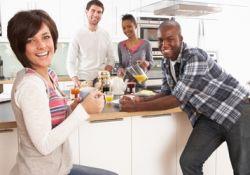 Как заводить друзей хороших, верных и настоящих