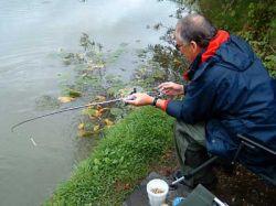 Как оснастить поплавочную удочку. Как ловить на поплавочную удочку