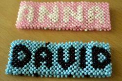 Как плести браслеты из бисера: схемы плетения для начинающих