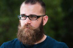 Как ухаживать за бородой правильно