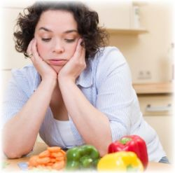Как повысить аппетит у ребенка и взрослого