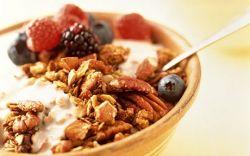Что можно приготовить на завтрак вкусного и полезного