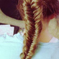Красивые косички на длинные волосы. Косички на длинные волосы: схемы