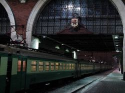 Как доехать до Казанского вокзала на метро? Казанский вокзал, Москва: станция метро