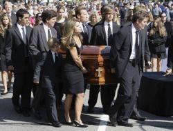 К чему снятся похороны близкого человека. Что значит видеть во сне собственные похороны