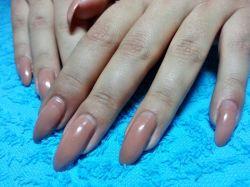 Коррекция ногтей гелем: пошаговая инструкция. Коррекция нарощенных гелем ногтей