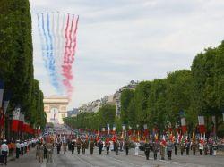 День взятия Бастилии: история знаменитого праздника