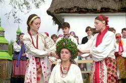 Сватовство: обычаи и традиции. Сватовство по русским обычаям: сценарий