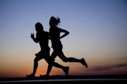 Как правильно бегать, чтобы похудеть? Когда и сколько нужно бегать для похудения?
