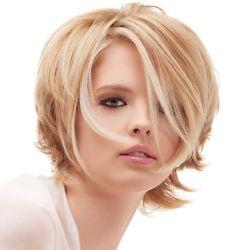 Красивые прически на короткие волосы. Прическа на короткие волосы быстро