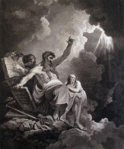 Ветхий Завет: история Священного Писания, толкование