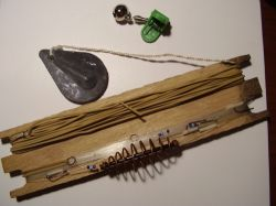 кружки для ловли щуки изготовить