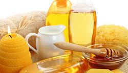 Медовое обертывание в домашних условиях. Медовое обертывание от целлюлита. Кофейно-медовое обертывание: отзывы
