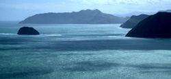 Самый большой океан в мире. Узнайте, какой самый большой океан
