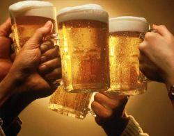 Какая польза пива? Можно ли от пива поправиться?