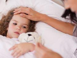 Энтеровирусная инфекция у детей: симптомы, причины, лечение