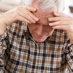 Какие боль при раке в простате