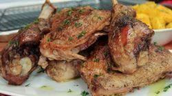 диетические рецепты приготовления филе индейки