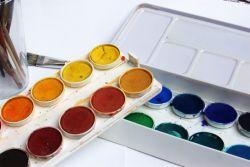 Как рисовать акварелью? Простые советы для начинающих художников