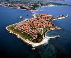 Болгария, Солнечный Берег: отели, отзывы, фото, цены