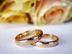 Поздравления с первой годовщиной свадьбы. Как поздравить мужа или жену с первым годом совместной жизни