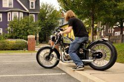 Мотоциклы для начинающих. Какой мотоцикл выбрать для начинающего